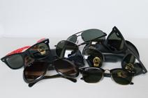 Ray Ban Okulary Słoneczne
